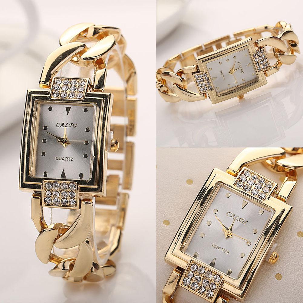 Dámske módne hodinky s kovovým remienkom  c2abea9a2ba